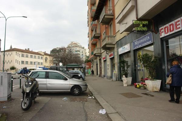 Locale Commerciale  in vendita a Torino, Largo, Arredato, 60 mq - Foto 7