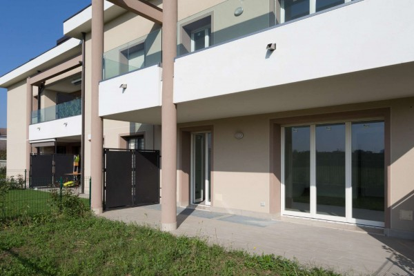 Appartamento in vendita a Cassina de' Pecchi, Con giardino, 138 mq - Foto 29