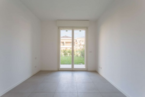 Appartamento in vendita a Cassina de' Pecchi, Con giardino, 138 mq - Foto 23