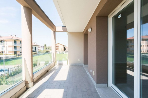 Appartamento in vendita a Cassina de' Pecchi, Con giardino, 156 mq - Foto 19