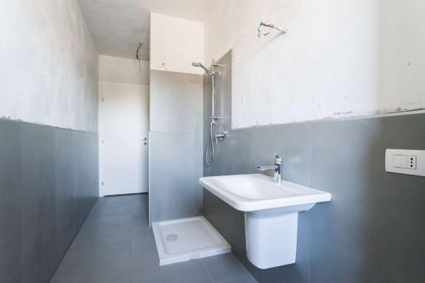 Appartamento in vendita a Cassina de' Pecchi, Con giardino, 156 mq - Foto 14
