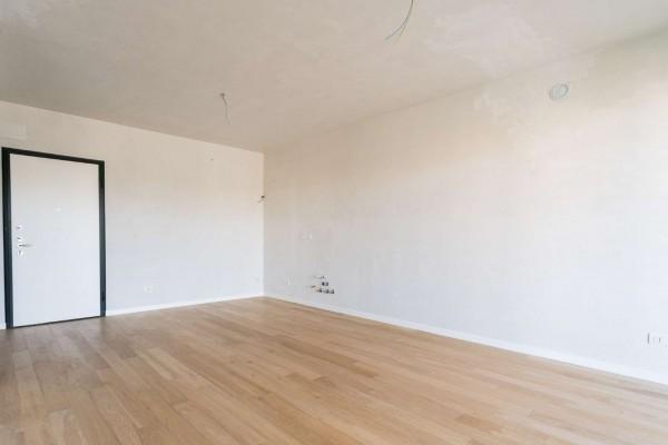 Appartamento in vendita a Cassina de' Pecchi, Con giardino, 156 mq - Foto 22