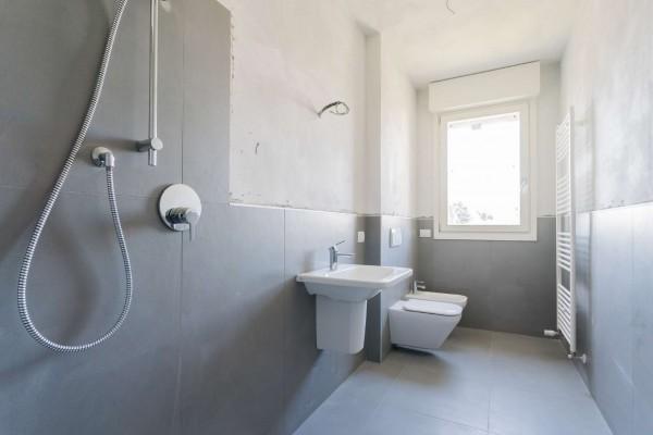 Appartamento in vendita a Cassina de' Pecchi, Con giardino, 156 mq - Foto 15