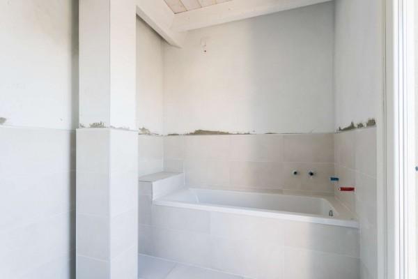 Appartamento in vendita a Cassina de' Pecchi, Con giardino, 156 mq - Foto 9