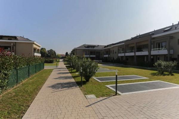 Appartamento in vendita a Cassina de' Pecchi, Con giardino, 156 mq - Foto 6