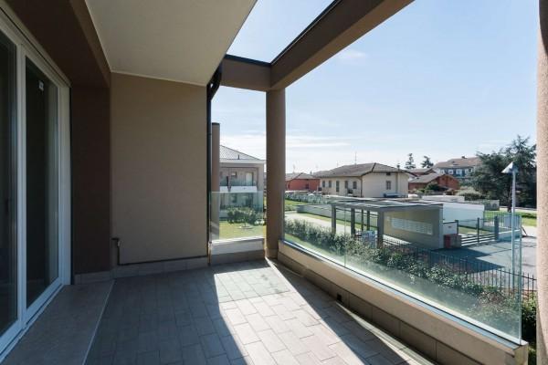 Appartamento in vendita a Cassina de' Pecchi, Con giardino, 156 mq - Foto 18