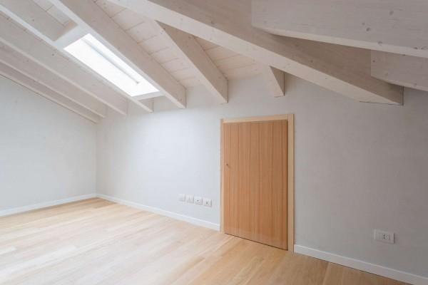 Appartamento in vendita a Cassina de' Pecchi, Con giardino, 156 mq - Foto 11