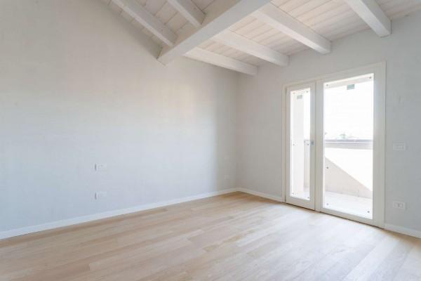 Appartamento in vendita a Cassina de' Pecchi, Con giardino, 156 mq - Foto 10
