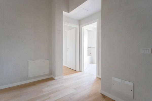 Appartamento in vendita a Cassina de' Pecchi, Con giardino, 156 mq - Foto 13