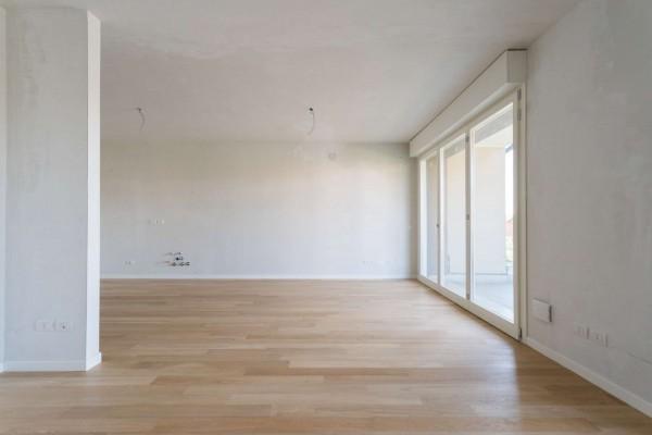 Appartamento in vendita a Cassina de' Pecchi, Con giardino, 156 mq - Foto 23