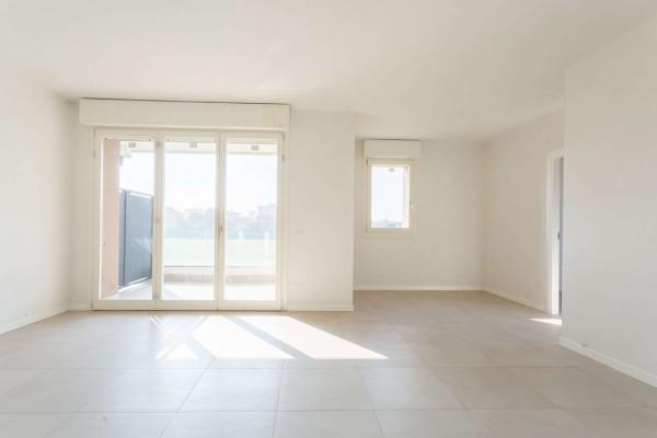 Appartamento in vendita a Cassina de' Pecchi, Con giardino, 164 mq - Foto 25