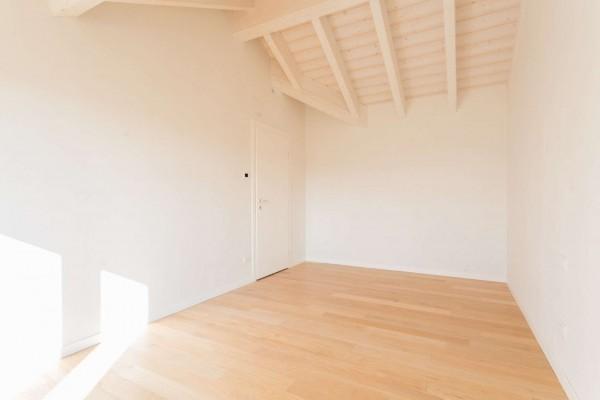 Appartamento in vendita a Cassina de' Pecchi, Con giardino, 164 mq - Foto 8