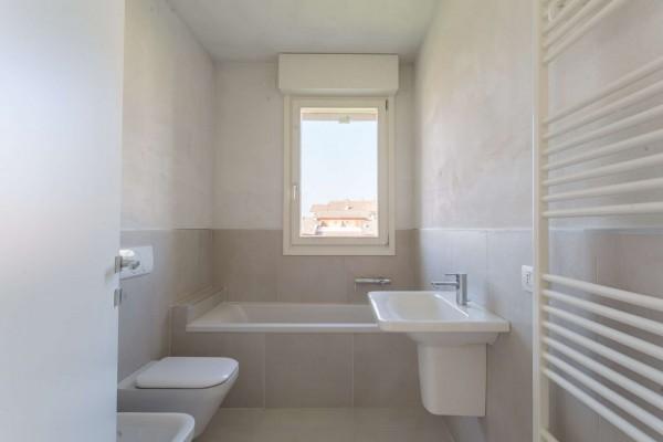 Appartamento in vendita a Cassina de' Pecchi, Con giardino, 164 mq - Foto 16