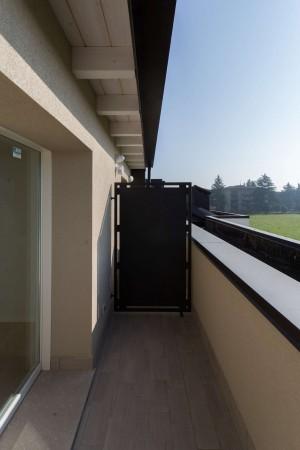 Appartamento in vendita a Cassina de' Pecchi, Con giardino, 164 mq - Foto 21