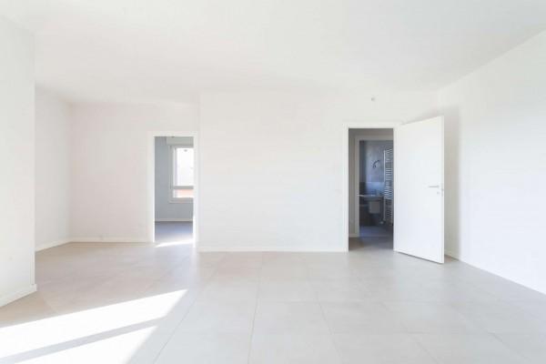 Appartamento in vendita a Cassina de' Pecchi, Con giardino, 164 mq - Foto 24