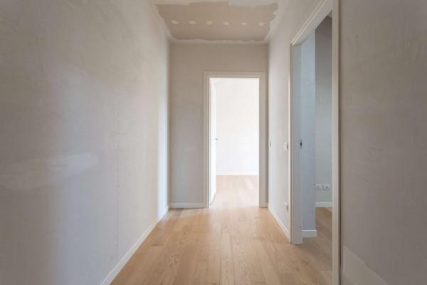 Appartamento in vendita a Cassina de' Pecchi, Con giardino, 164 mq - Foto 7
