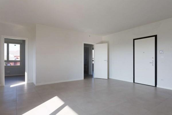 Appartamento in vendita a Cassina de' Pecchi, Con giardino, 164 mq - Foto 26