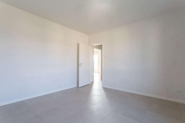 Appartamento in vendita a Cassina de' Pecchi, Con giardino, 164 mq - Foto 11