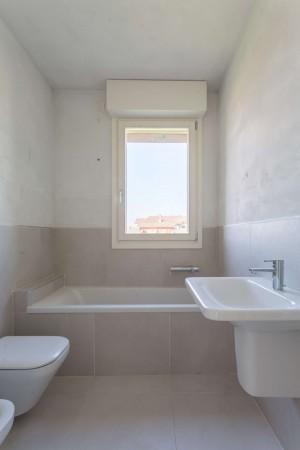 Appartamento in vendita a Cassina de' Pecchi, Con giardino, 164 mq - Foto 15