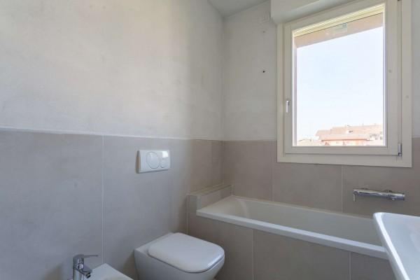 Appartamento in vendita a Cassina de' Pecchi, Con giardino, 164 mq - Foto 14