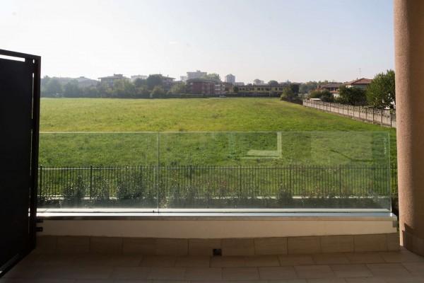 Appartamento in vendita a Cassina de' Pecchi, Con giardino, 164 mq - Foto 23