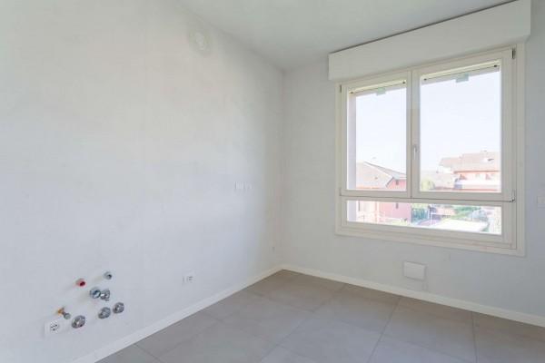 Appartamento in vendita a Cassina de' Pecchi, Con giardino, 164 mq - Foto 17