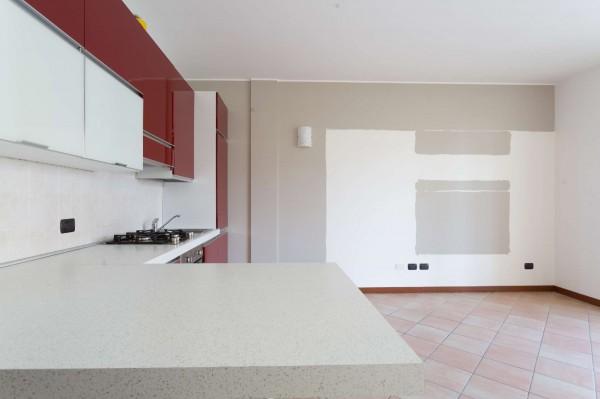 Appartamento in vendita a Cernusco sul Naviglio, 60 mq - Foto 14