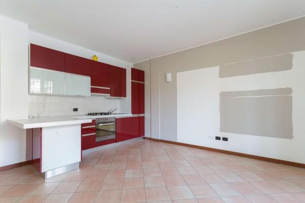 Appartamento in vendita a Cernusco sul Naviglio, 60 mq - Foto 15