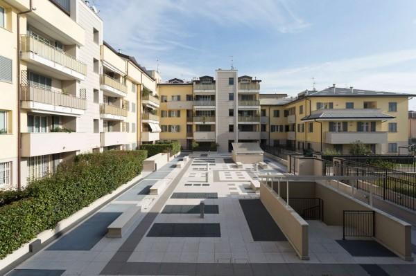 Appartamento in vendita a Cernusco sul Naviglio, 60 mq - Foto 18
