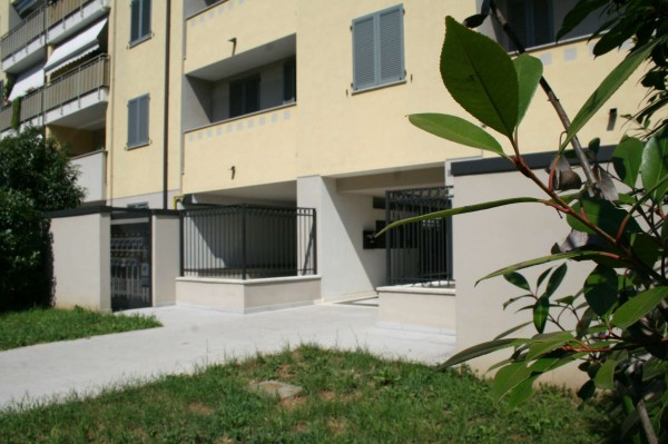 Appartamento in vendita a Cernusco sul Naviglio, 60 mq - Foto 12