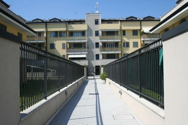 Appartamento in vendita a Cernusco sul Naviglio, 60 mq - Foto 17