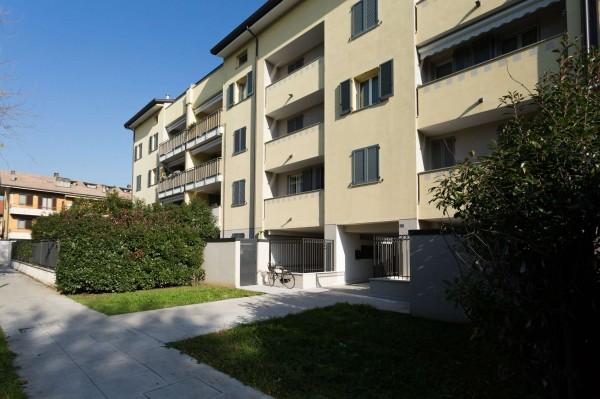Appartamento in vendita a Cernusco sul Naviglio, 60 mq - Foto 16