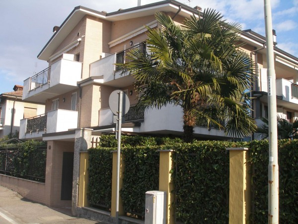 Appartamento in vendita a Cernusco sul Naviglio, 45 mq