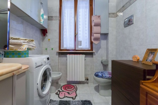 Appartamento in vendita a Cernusco sul Naviglio, Con giardino, 95 mq - Foto 9