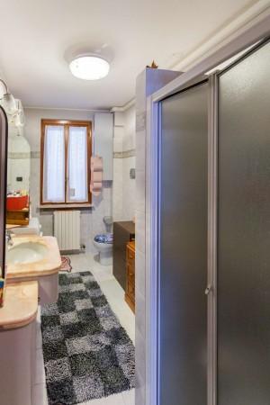 Appartamento in vendita a Cernusco sul Naviglio, Con giardino, 95 mq - Foto 7