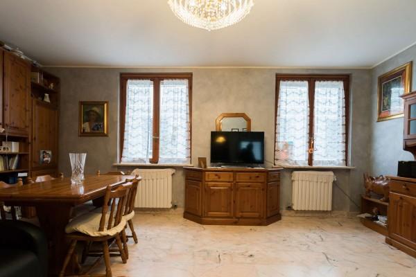 Appartamento in vendita a Cernusco sul Naviglio, Con giardino, 95 mq - Foto 17