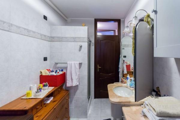 Appartamento in vendita a Cernusco sul Naviglio, Con giardino, 95 mq - Foto 8