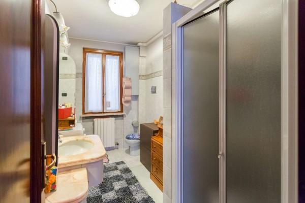 Appartamento in vendita a Cernusco sul Naviglio, Con giardino, 95 mq - Foto 5