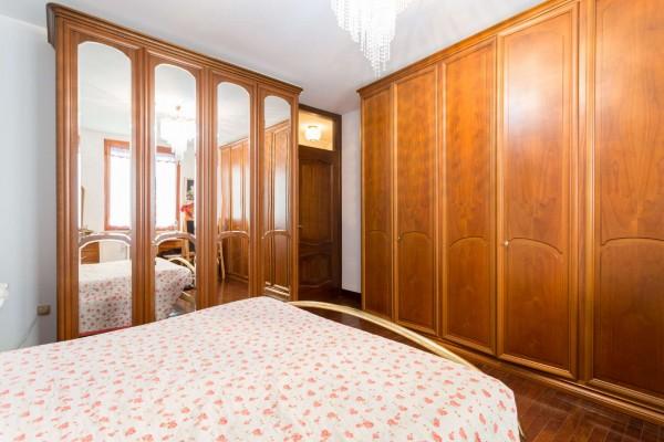 Appartamento in vendita a Cernusco sul Naviglio, Con giardino, 95 mq - Foto 11