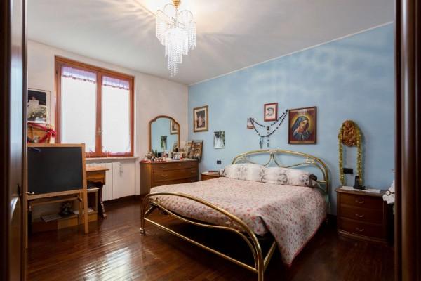 Appartamento in vendita a Cernusco sul Naviglio, Con giardino, 95 mq - Foto 2