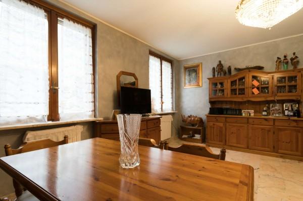 Appartamento in vendita a Cernusco sul Naviglio, Con giardino, 95 mq - Foto 4