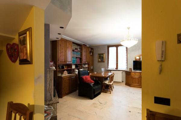 Appartamento in vendita a Cernusco sul Naviglio, Con giardino, 95 mq - Foto 22