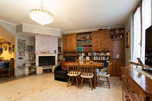 Appartamento in vendita a Cernusco sul Naviglio, Con giardino, 95 mq - Foto 18
