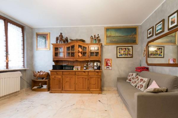 Appartamento in vendita a Cernusco sul Naviglio, Con giardino, 95 mq - Foto 16