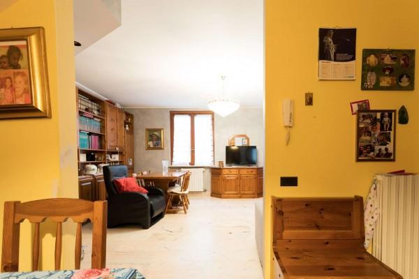 Appartamento in vendita a Cernusco sul Naviglio, Con giardino, 95 mq - Foto 14