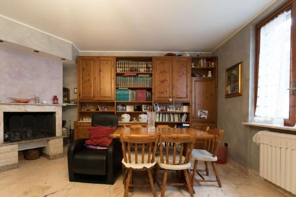 Appartamento in vendita a Cernusco sul Naviglio, Con giardino, 95 mq - Foto 20