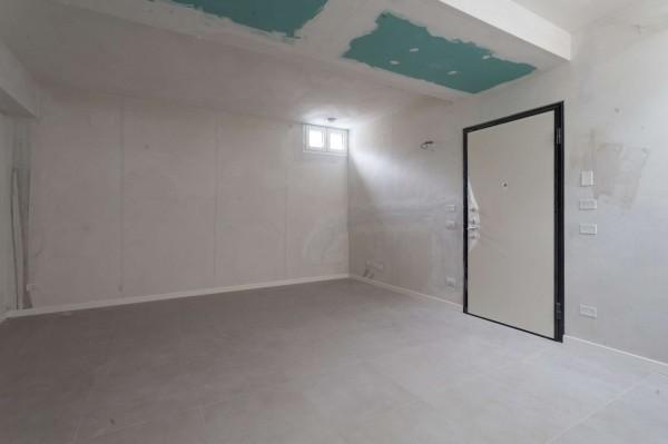 Appartamento in vendita a Cernusco sul Naviglio, Con giardino, 192 mq - Foto 18