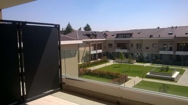Appartamento in vendita a Cernusco sul Naviglio, Con giardino, 192 mq - Foto 4