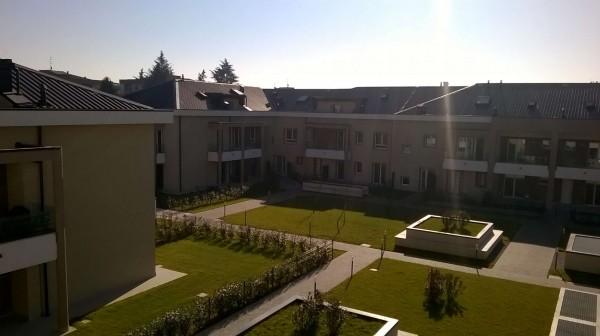 Appartamento in vendita a Cernusco sul Naviglio, Con giardino, 192 mq - Foto 5
