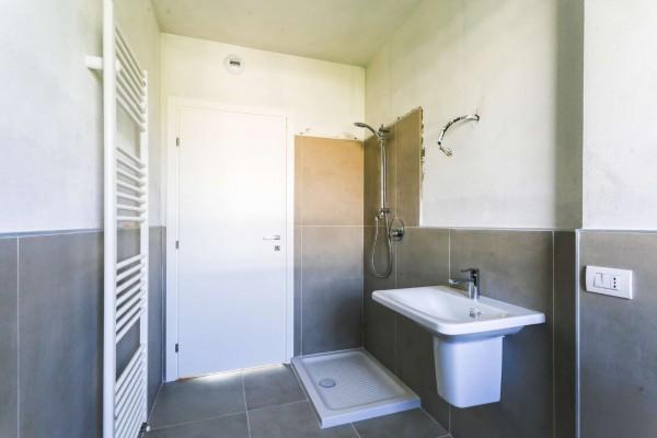 Appartamento in vendita a Cernusco sul Naviglio, Con giardino, 157 mq - Foto 11